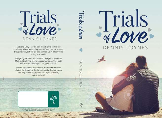 Trials of Love-Dennis Loynes